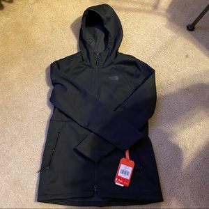 THE NORTH FACE WOMEN APEX RISOR HOODIE